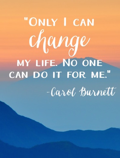 only-i-can-change-my-life