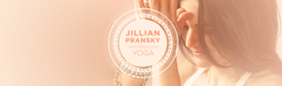 Jillian Pransky web header